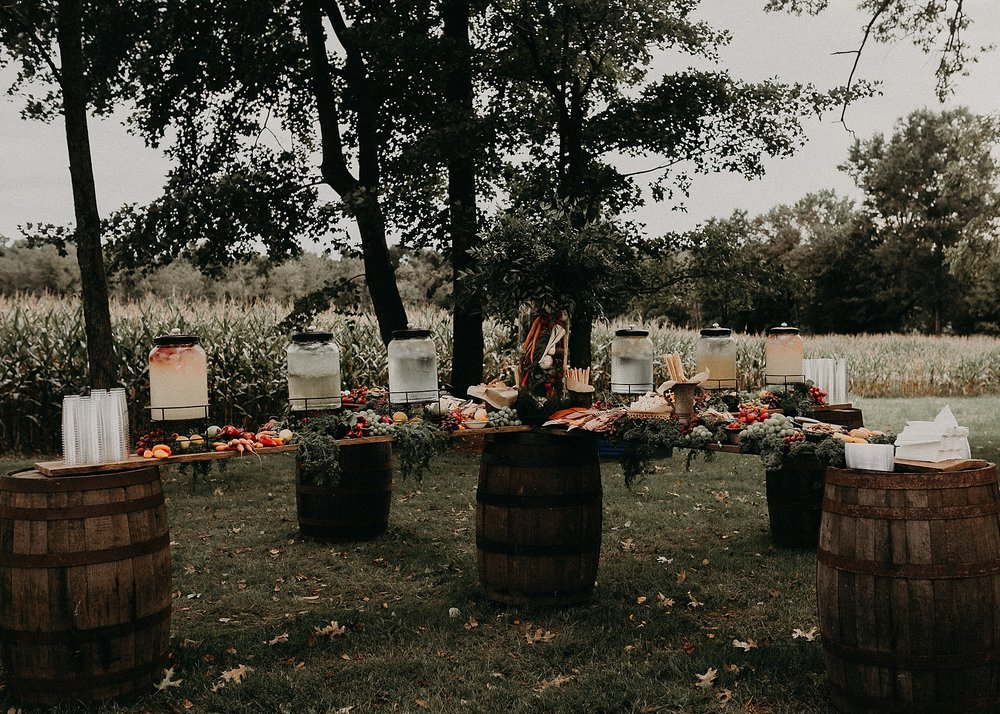 Enchanted Magical Forest themed outdoor Fall Wedding in Lancaster Pennsylvania_0438.jpg