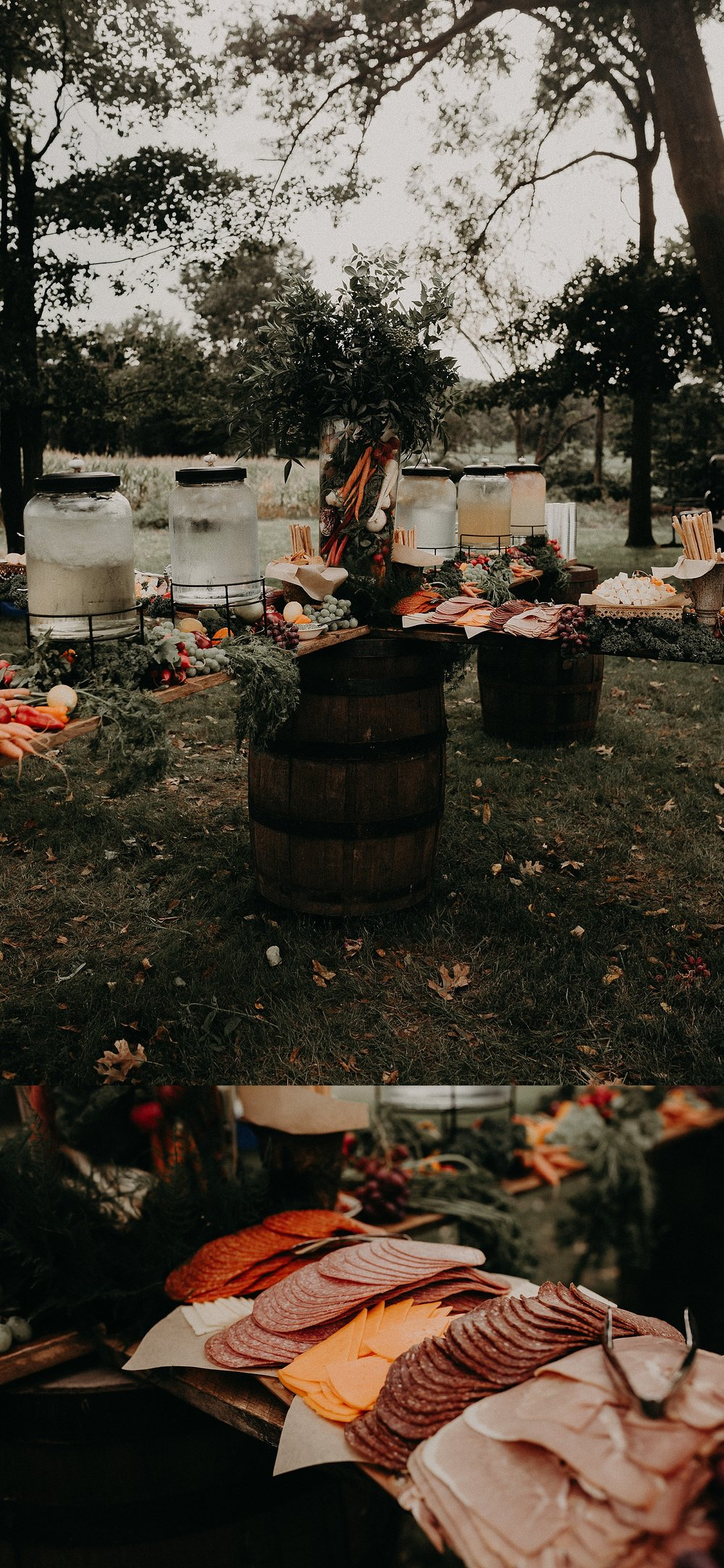 Enchanted Magical Forest themed outdoor Fall Wedding in Lancaster Pennsylvania_0440.jpg