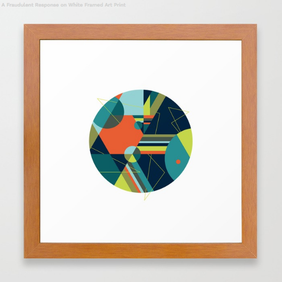 Framed Prints -