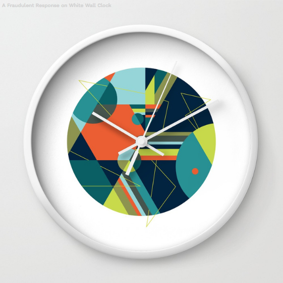 Clocks & Home Goods -