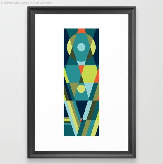 Framed Prints -
