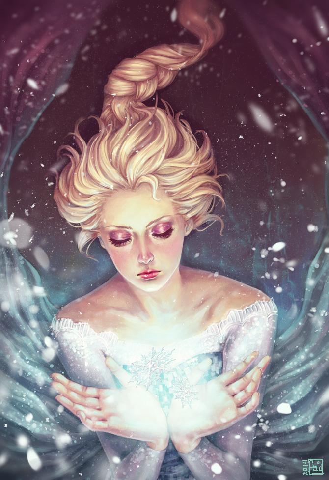 frozen___elsa_by_serafleur-d75cf3u.jpg