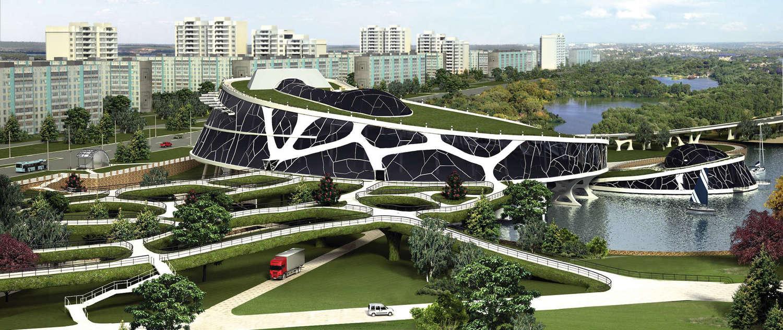Arquitectura sustentable for Diseno sustentable