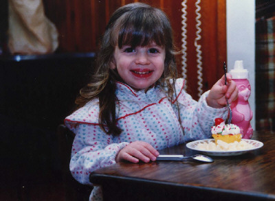 My 3rd Birthday, 1988