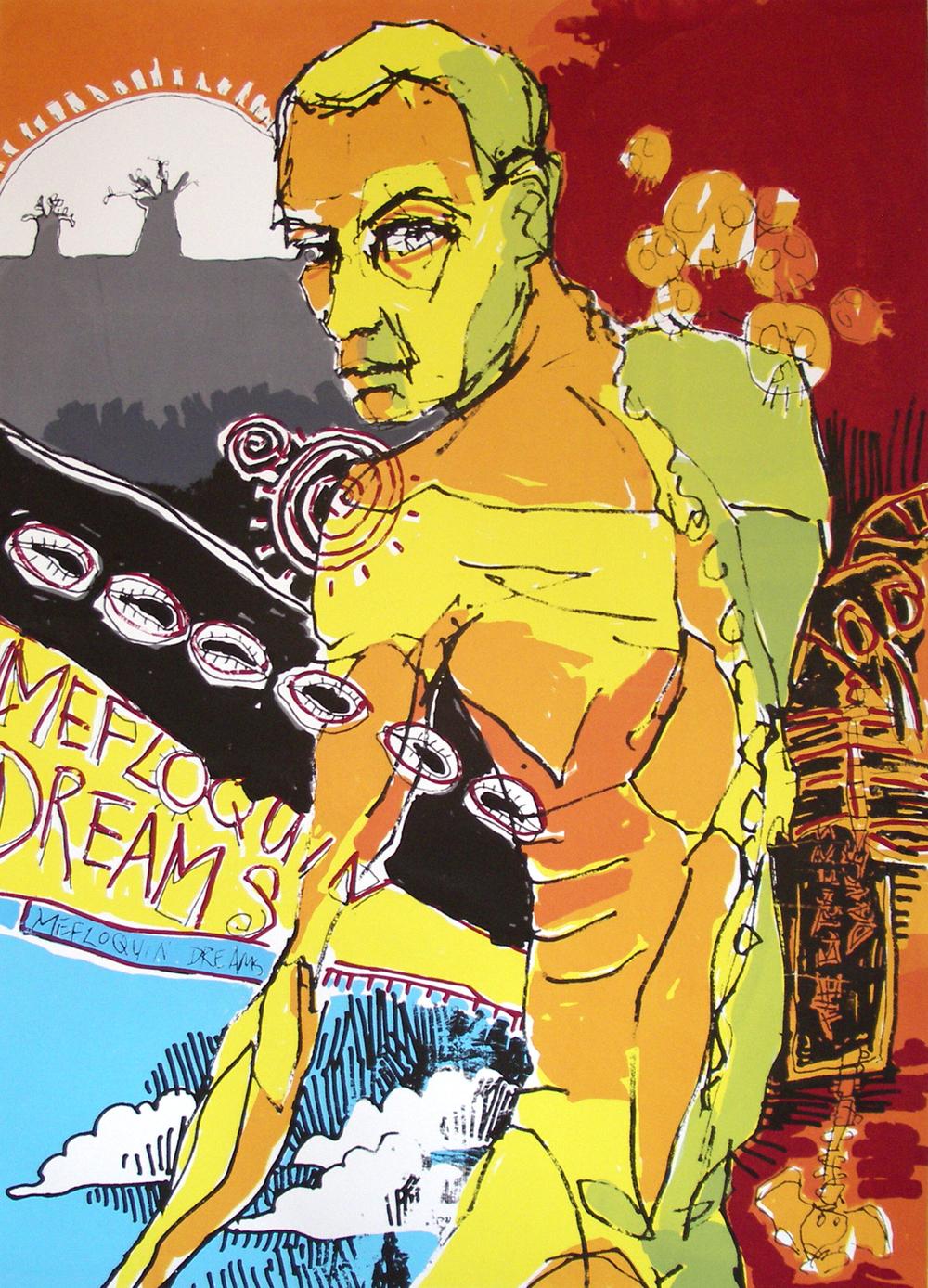 Mefloquin Dreams