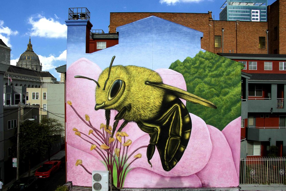 Edited Finished Bee Mural sml.jpg