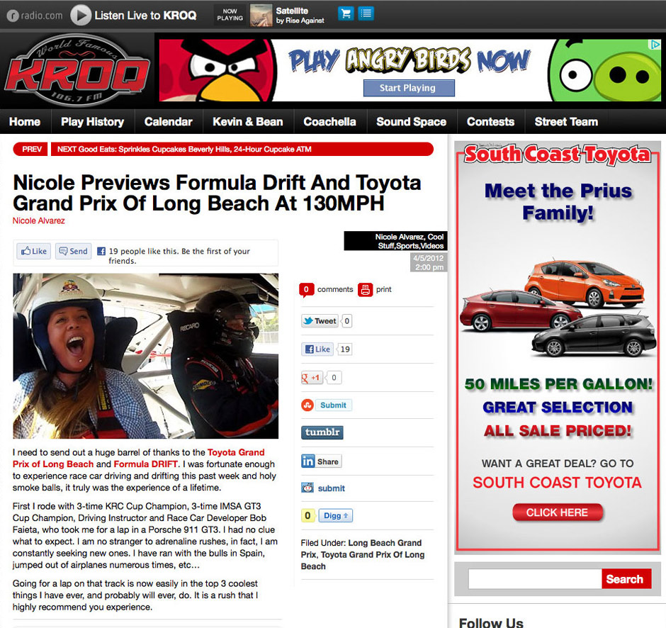 KROQ.com-Nicole-Previews-Formula-Drift-And-Toyota-Grand-Prix-Of-Long-Beach-At-130MPH-Read-more-Nicole-Previews-Formula-Drift-And-Toyota-Grand-Prix-Of-Long-Beach-At-130MPH.jpg