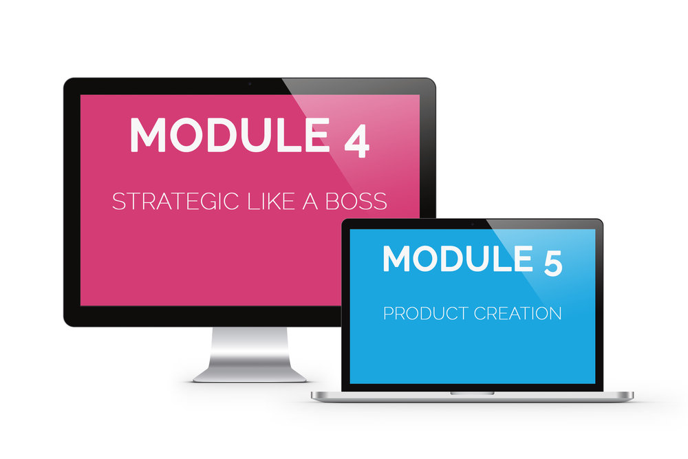 Module 4 and 5