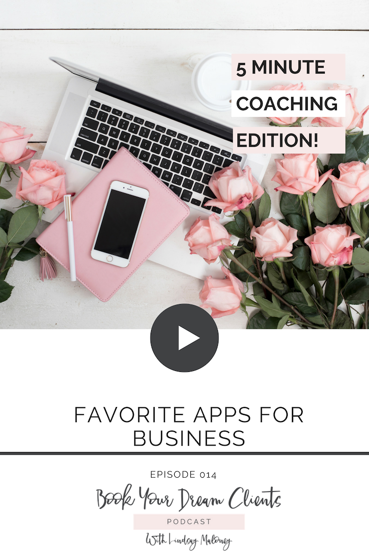 Favorite Apps for Business