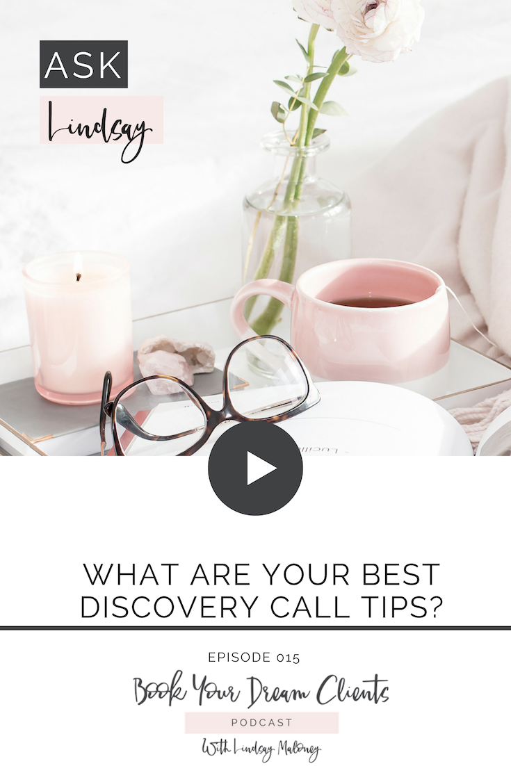 What are Your Best Discovery Call Tips?