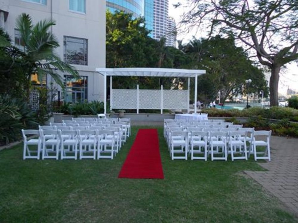 Neal Foster The Marriage Celebrant Stamford Plaza Hotel