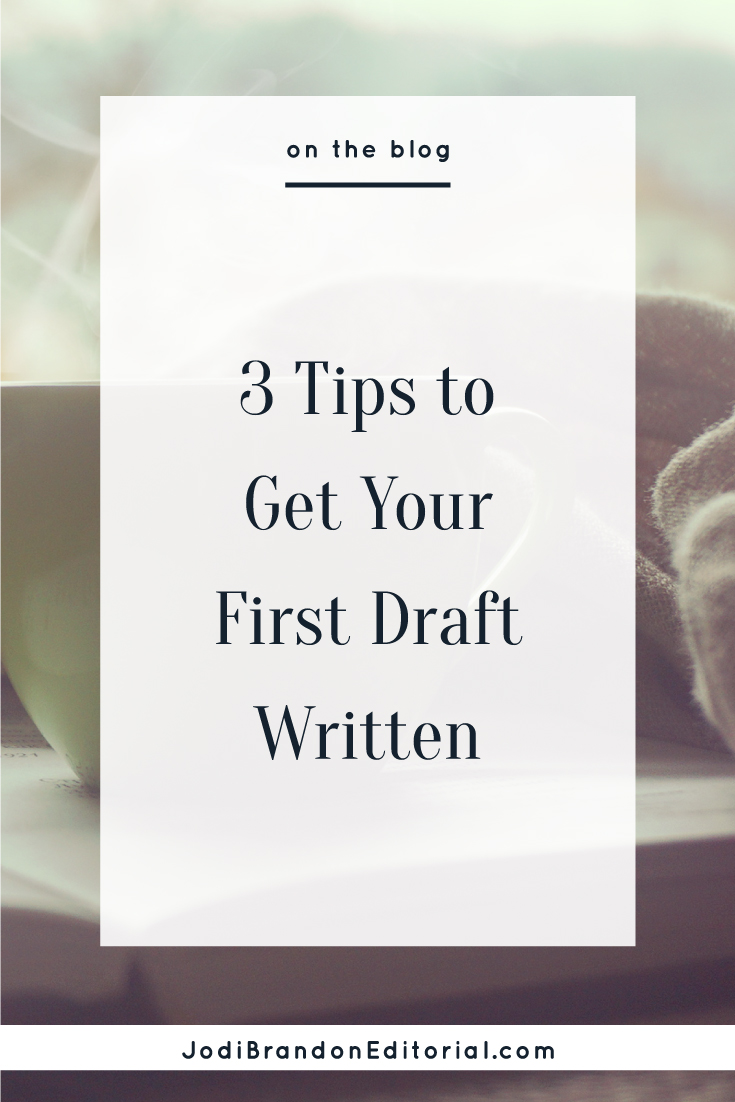 There's a lot to manage when it comes to writing and publishing a book. Breaking down the process into stages is helpful in preventing overwhelm — AND allows you to check items off the list as you move your book project forward. We all love checking off completed tasks, am I right?  |  Jodi Brandon Editorial