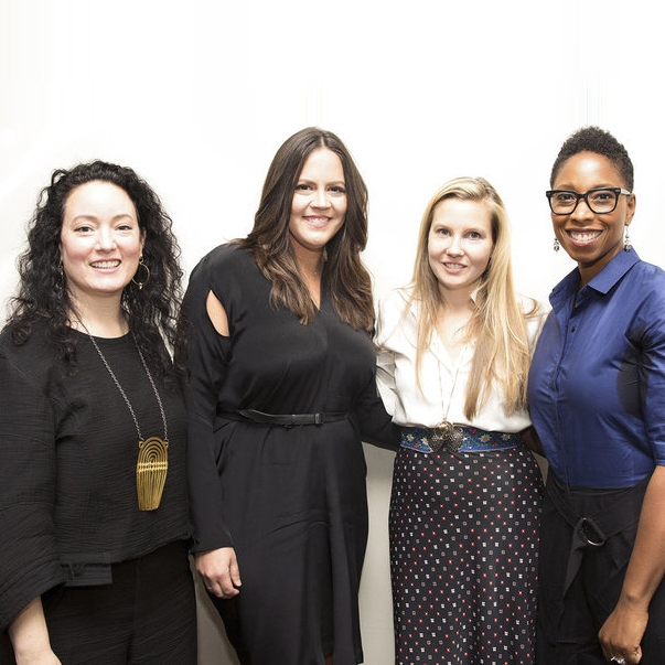 City of Tomorrow: Women in Design
