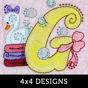 4x4 Designs