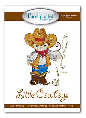 Little Cowboys