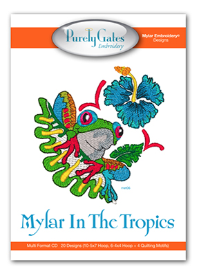 Mylar In The Tropics