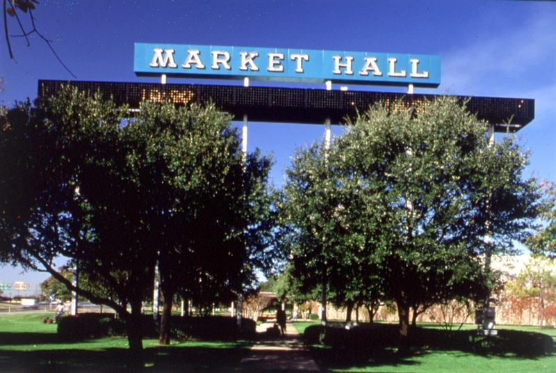 Dallas Market Hall