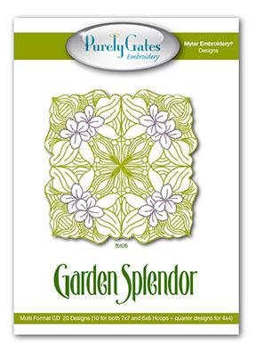 Garden Splendor