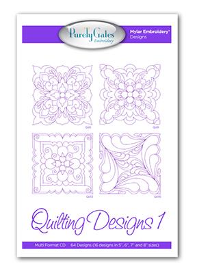 Quilting Designs 1