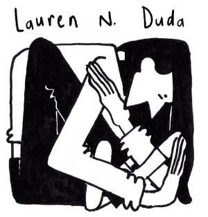 Lauren Duda Illustration