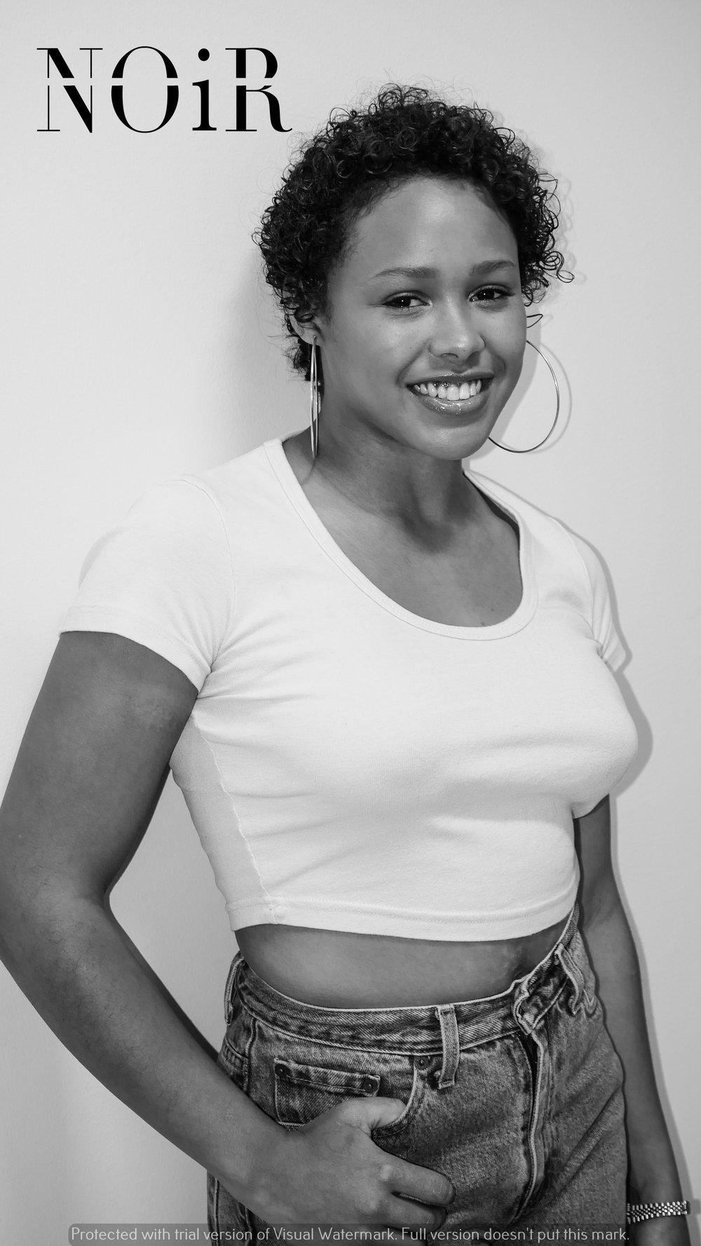 Angelica Davis