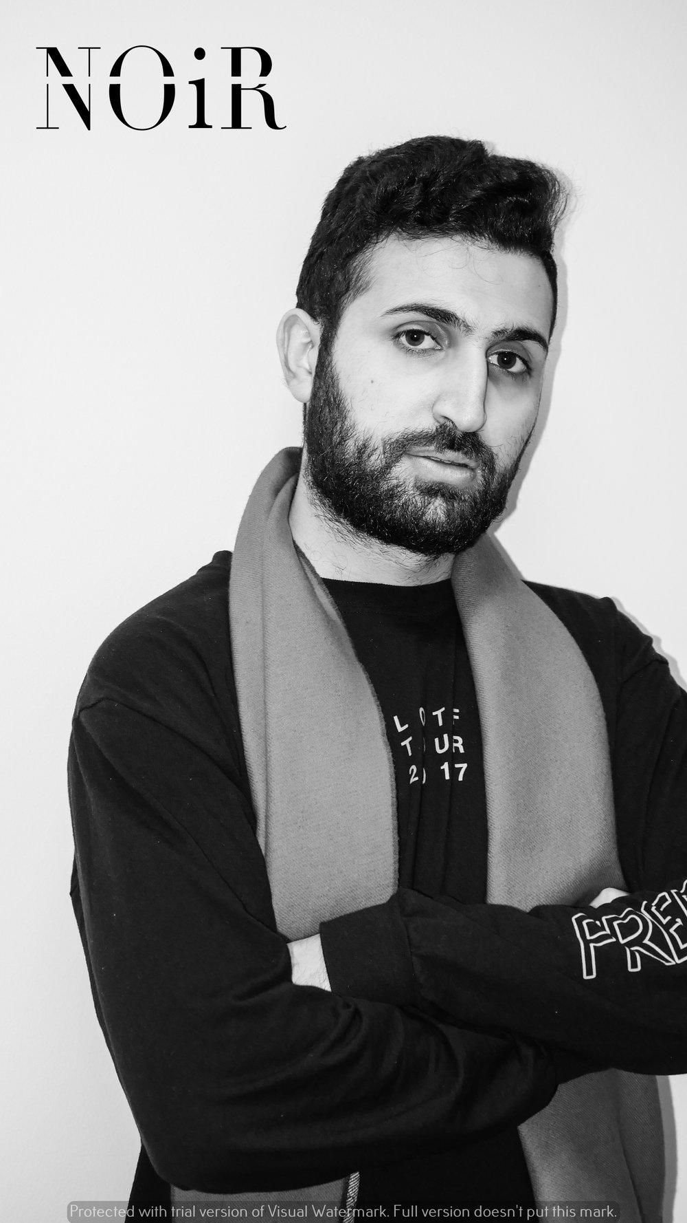 Wael Matta