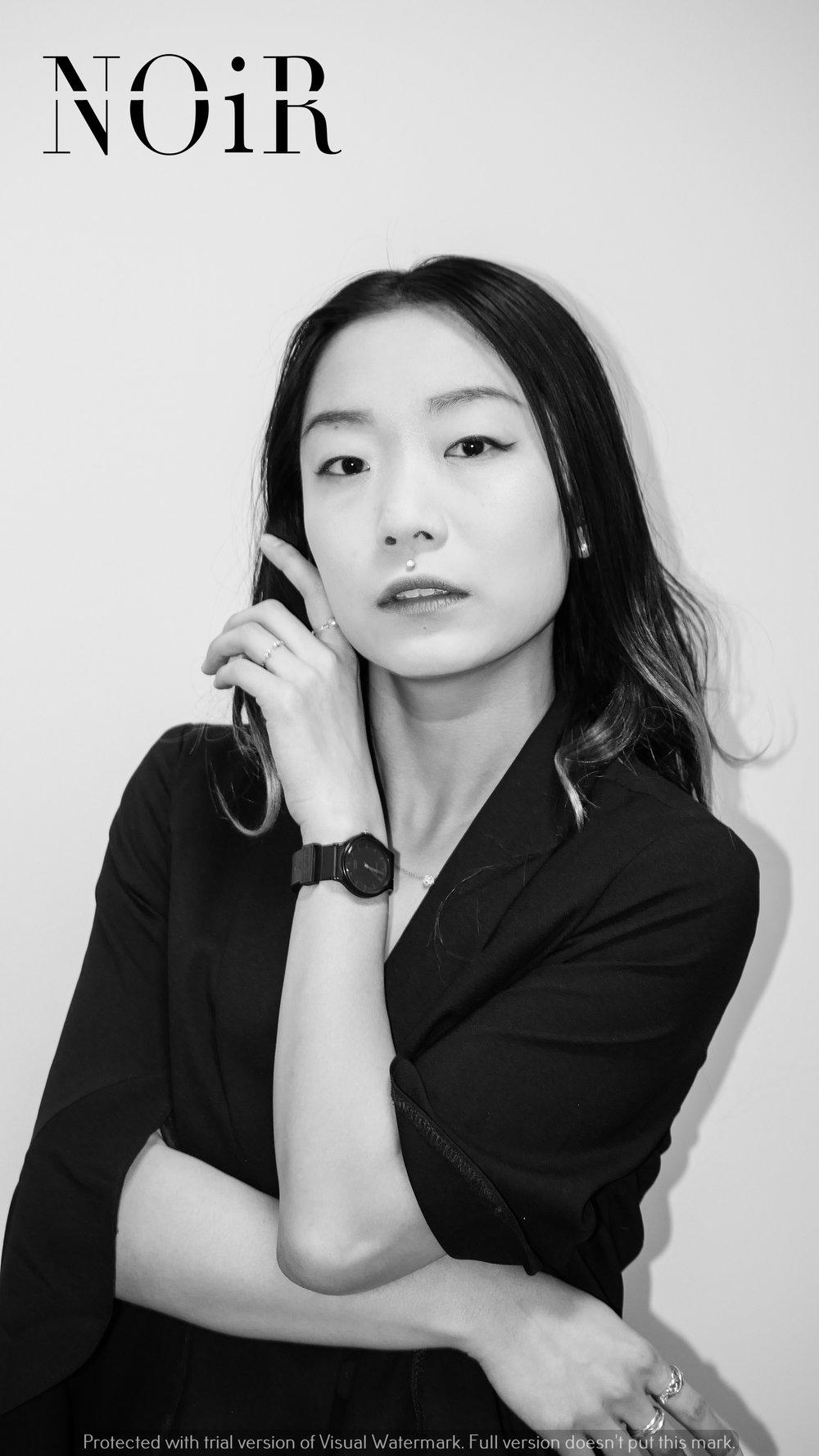 Yimeng Zhao