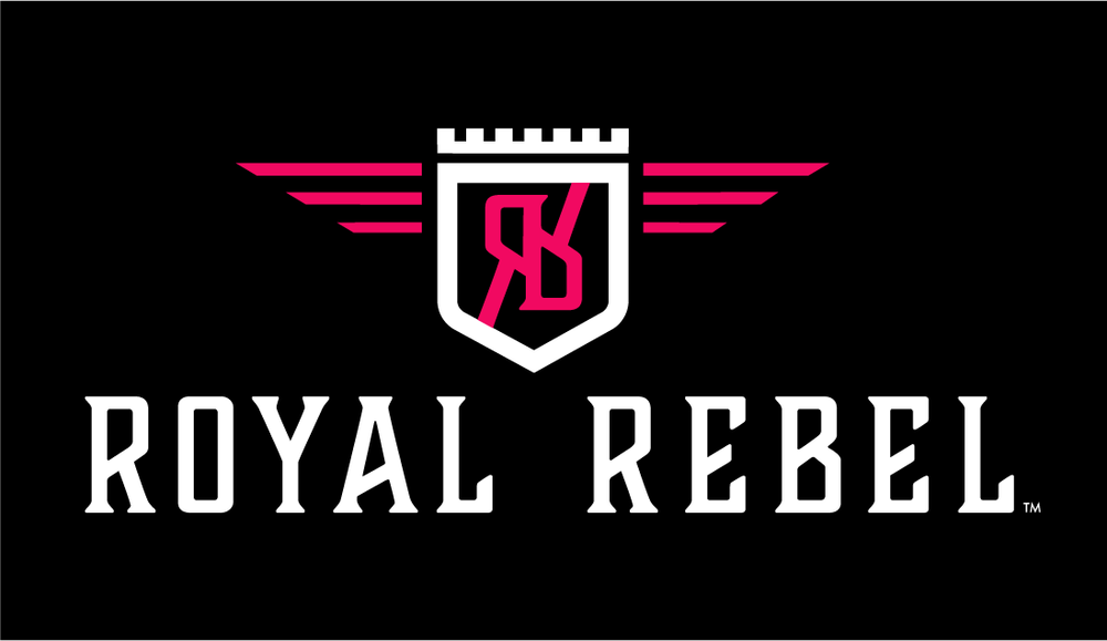 Royal Rebel Fashion Courtney Designs