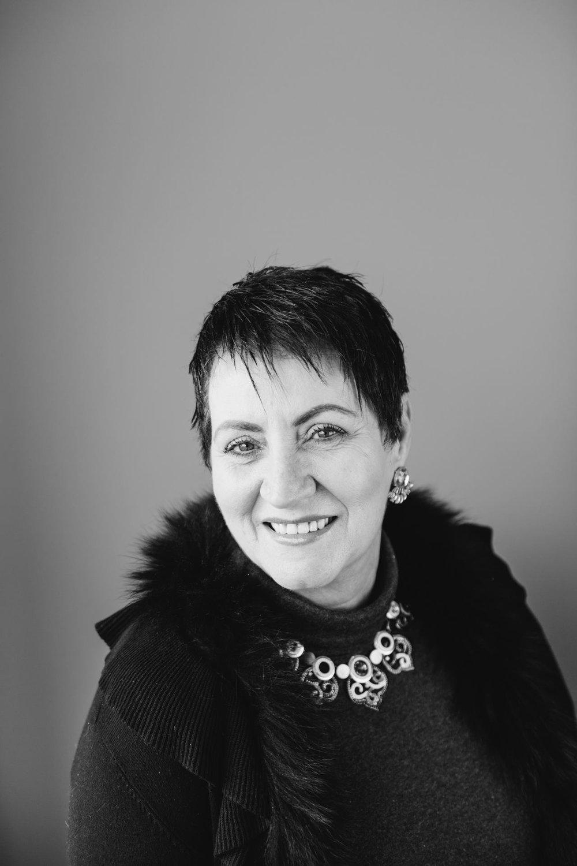 Cathy Corbett - Permanent Cosmetics /Microblading