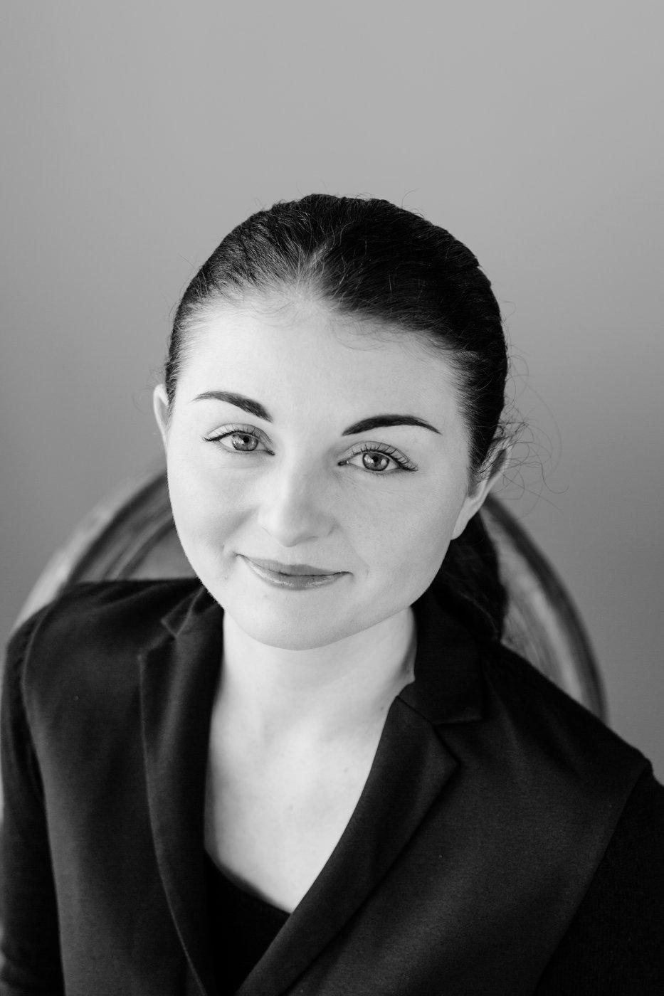Cynthia Carmichael - Cosmetologist