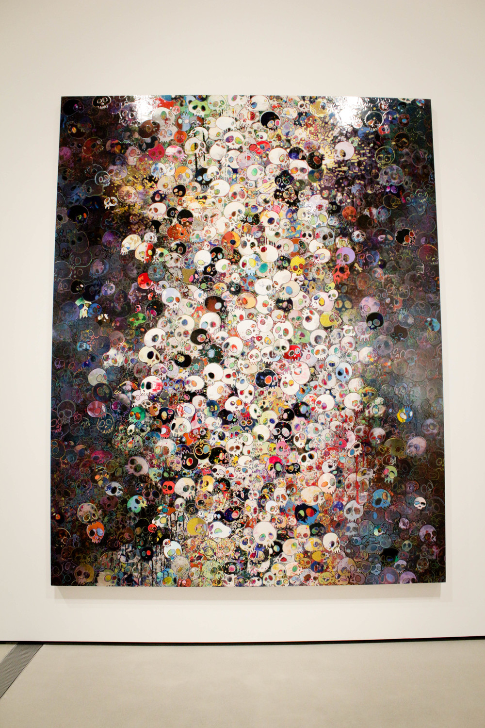 Takashi Murakami End of Line
