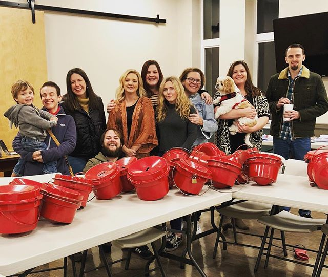 Rejuv is committed to making a positive difference in our local community. We were honored to be a part of the annual 'Kettle Counting Drive' and had so much fun volunteering together and learning about the services our local #bremerton @salvationarmyus provides to the homeless population. We look forward to continuing this tradition and serving the area where our Rejuv team lives, works, and plays.  Bremerton Salvation Army Facts: ✨Serve breakfast & lunch (Monday - Friday) 53 weeks per calendar year. ✨Serve over 60,000 people in our Bremerton community. ✨Assist 300 families every month through the foodbank and provide shower and laundry facilities in the Hygiene Center to 25 people a day. . #getrejuved #bremerton #salvationarmy #salvationarmybremerton #bremertoncommunity #bremertonspa #bremertonfoodbank #rejuvteam