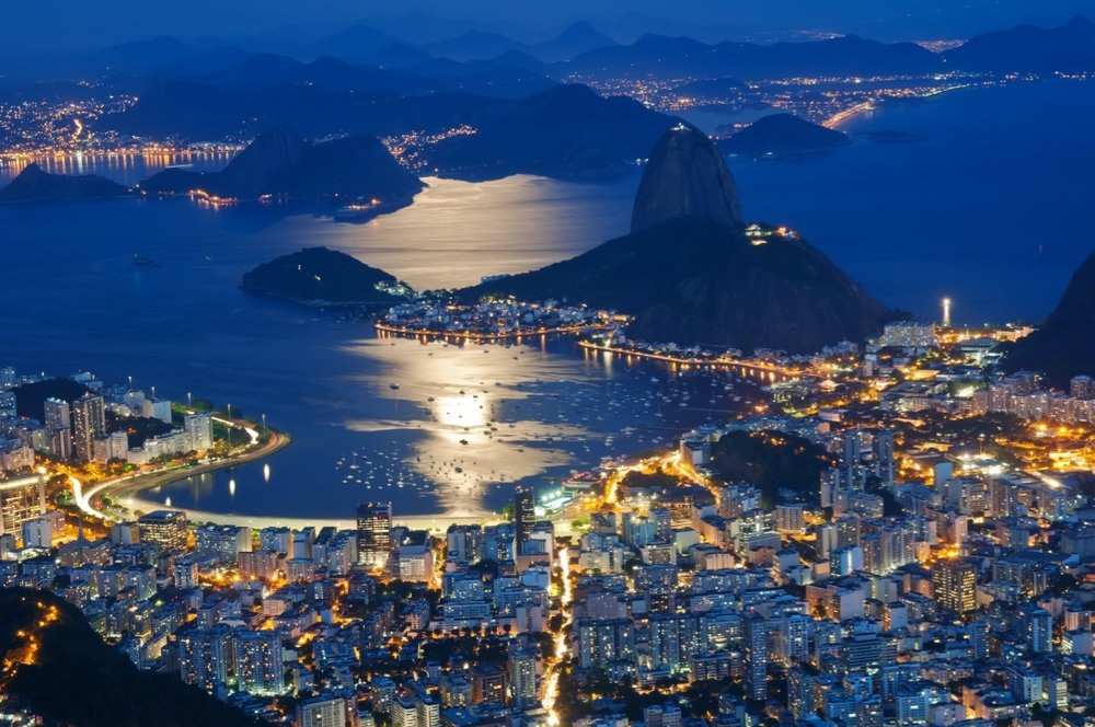 welcome to rio To help you get settled