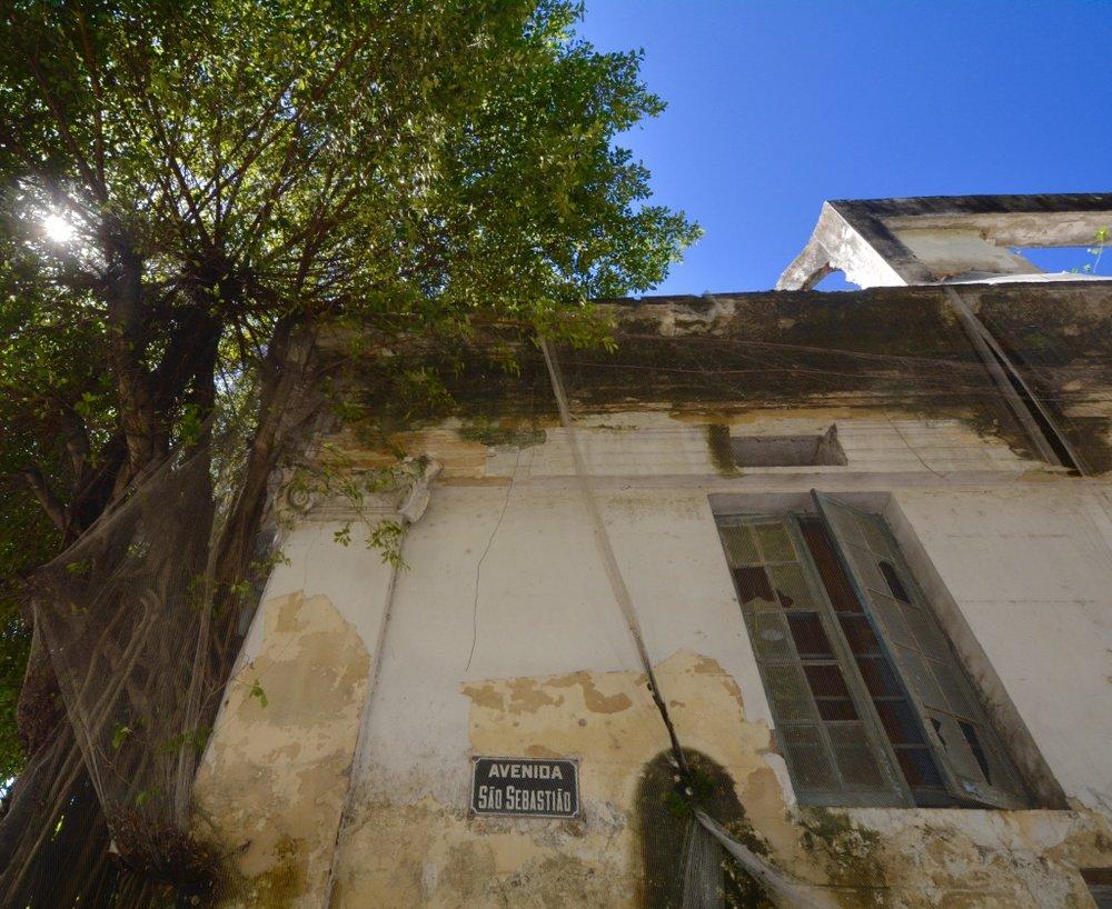 Urca is the oldest neighborhood in Rio de Janeiro