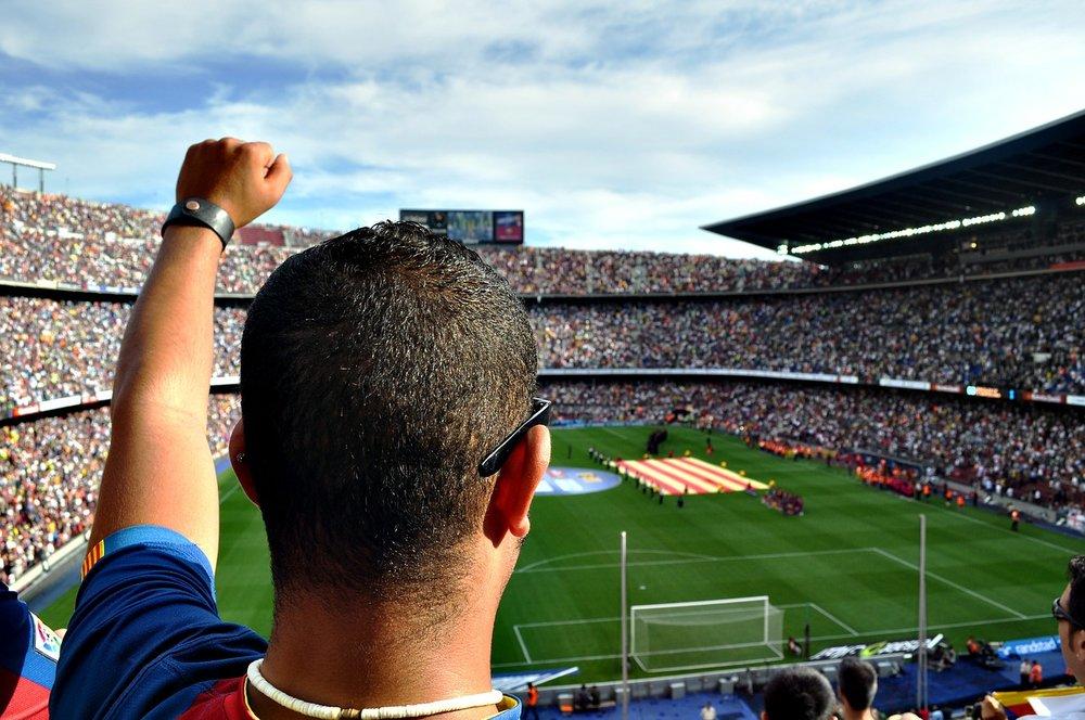 BRAZILIAN FOOTBALL GAME -