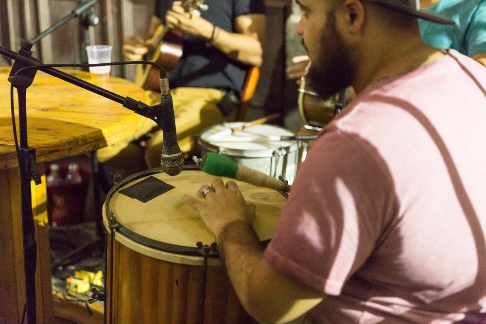 BACKSTREET RIO SAMBA PARTY -