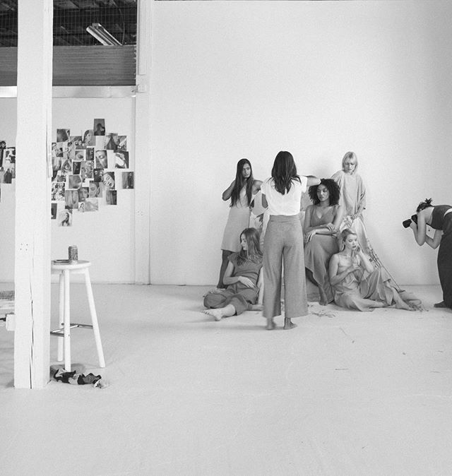 Just got final images from this shoot back today and 100% feeling like a kid at Christmas. So honored to work with such talented, wise, purely in and out beautiful women. Always so humbled to see the way that this team takes a starting vision, and just makes it explode beyond what I could ask for. So thankful for the growing community that is here @tapestrymagazine. Beautiful example of what happens when women come together, each bringing what we have to a bigger table. Let's all continue to champion, empower, and support the women around us. Magic happens when we do!!! We all rise by lifting each other higher. 💛