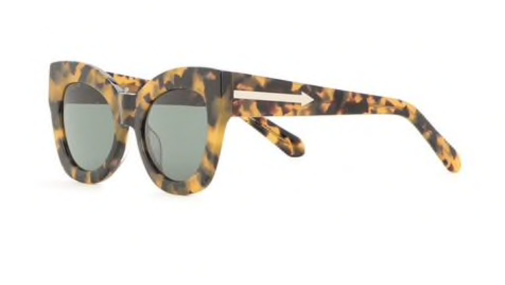 Karen Walker Northern Lights V2 Sunglasses