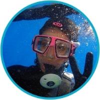 Apryl DeLancey -Sharks 101