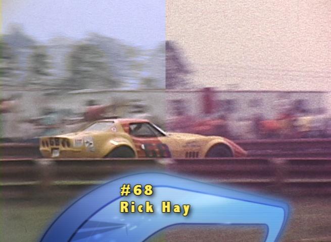 1974 Camel GT Race Mid-Ohio - Rick Hay