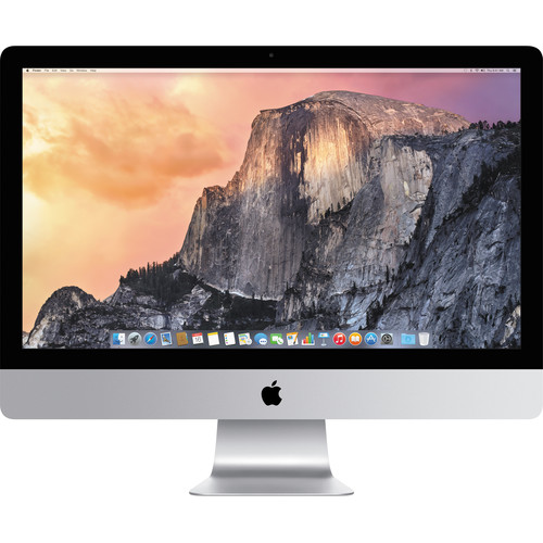 "iMac 27"" with 5K Display"