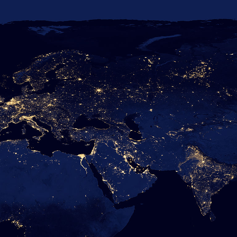 768px-Europe,_North_Africa_and_Western_Asia_at_night_by_VIIRS.jpg