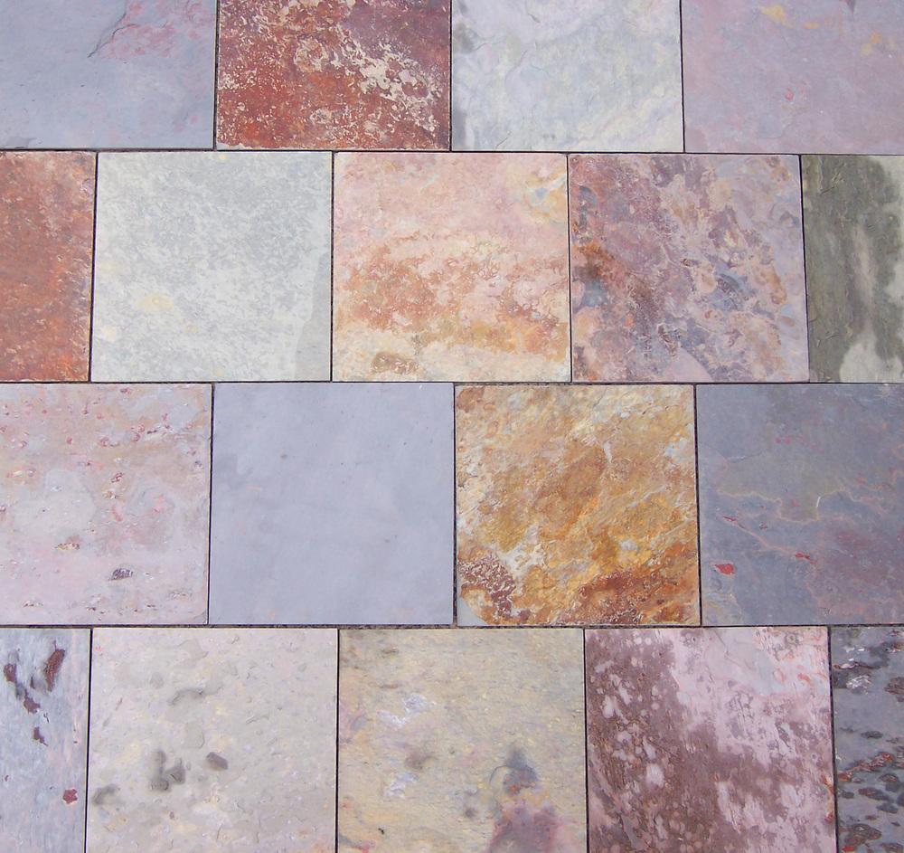 Rajah slate flooring tiles bellstone slate flooring tiles dailygadgetfo Image collections