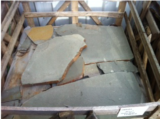 Grey Gum Quartzite (15m2/crate)