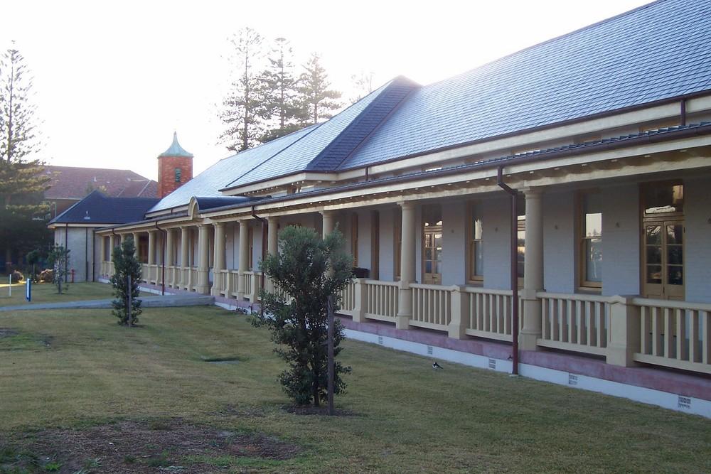 Prince Henry Hospital, Sydney