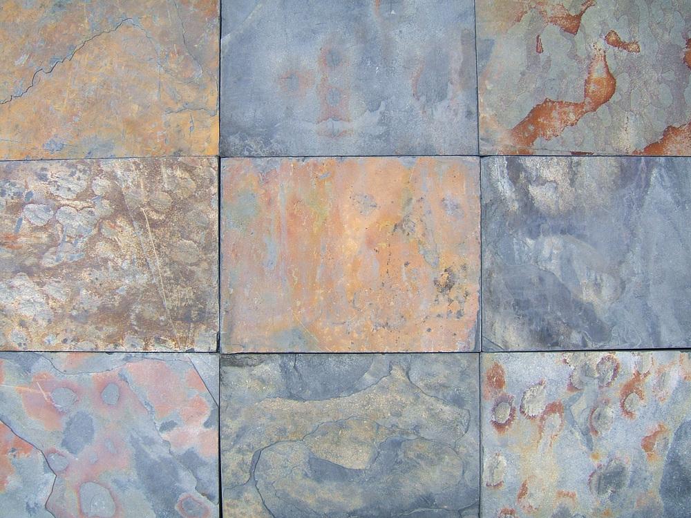 Slate Flooring Bellstone