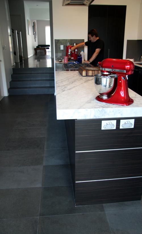 Bellambi Honed Bluestone Tiles for Floors & Cladding — Bellstone
