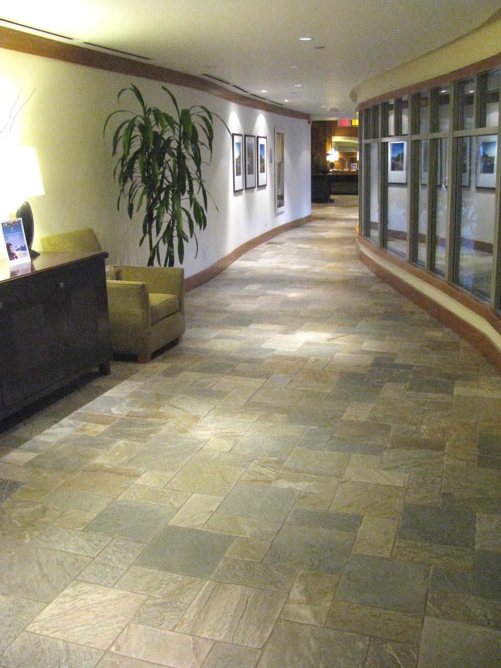 Sofala FP Hotel Lobby