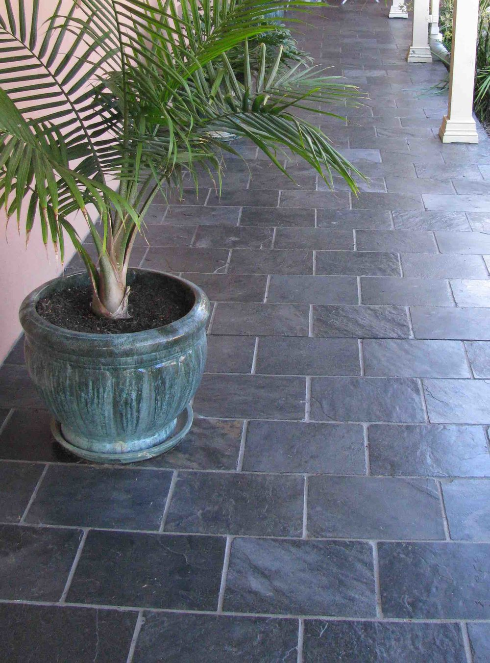 Paving Stone For Outdoor Patios Verandahs Amp Stairs