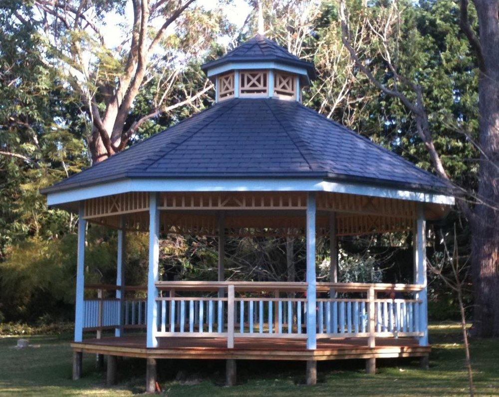 Tapco Inspire Slate Rotunda